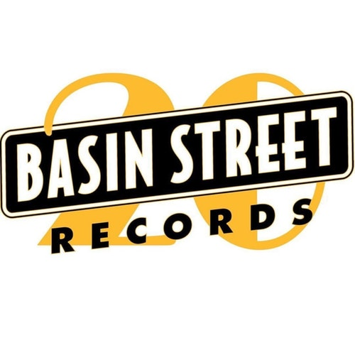 BASIN STREET RECORDS 20th ANNIVERSARY PROJECT